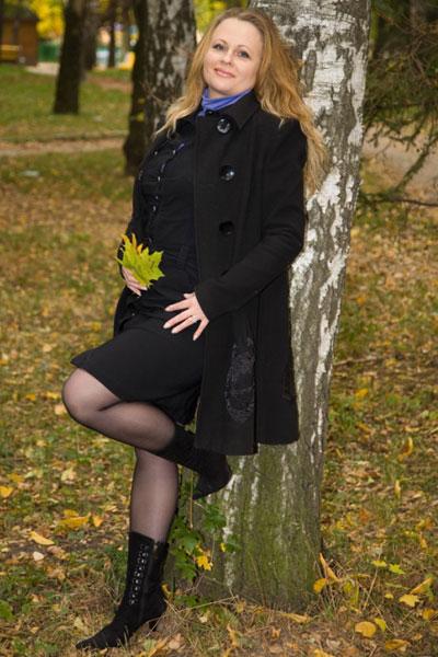 Larisa - Partnervermittlung Ukraine, Foto 4