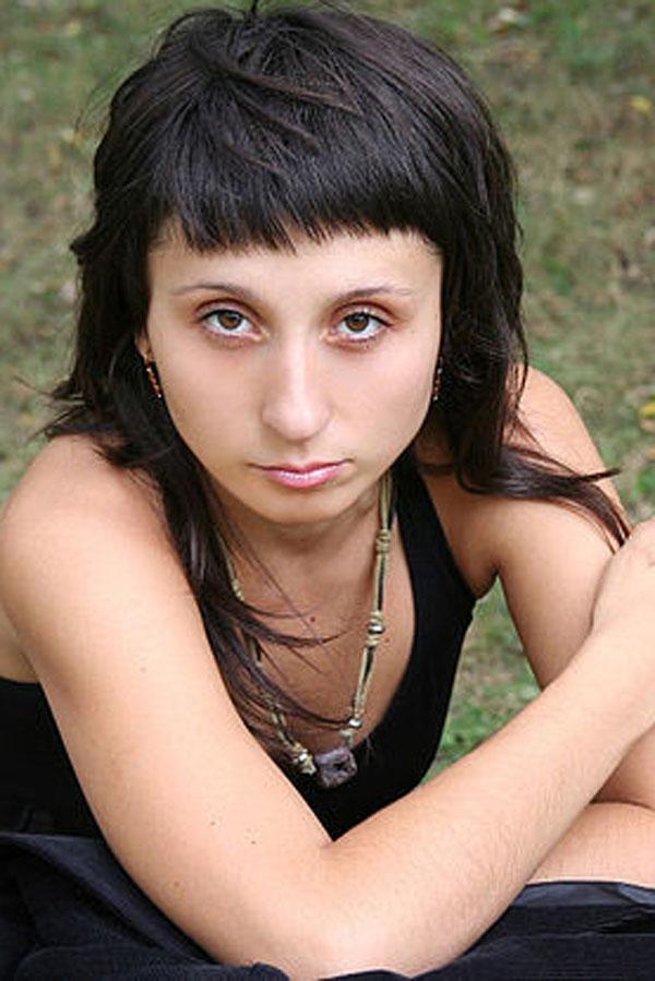 Elena - Partnervermittlung Ukraine, Foto 6