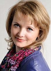 Elena una mujer ucraniana