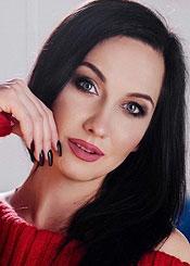 Olesya, (33), aus Osteuropa ist Single