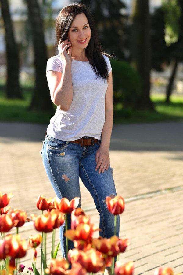 Olesya - Partnervermittlung Ukraine, Foto 4