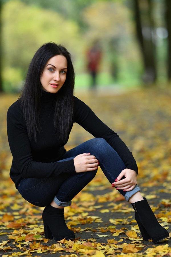 Olesya - Partnervermittlung Ukraine, Foto 8
