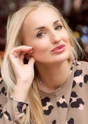 Irina, (38), aus Osteuropa ist Single