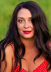 Natalia, (39), aus Osteuropa ist Single