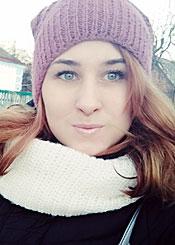 Viktoria una mujer ucraniana