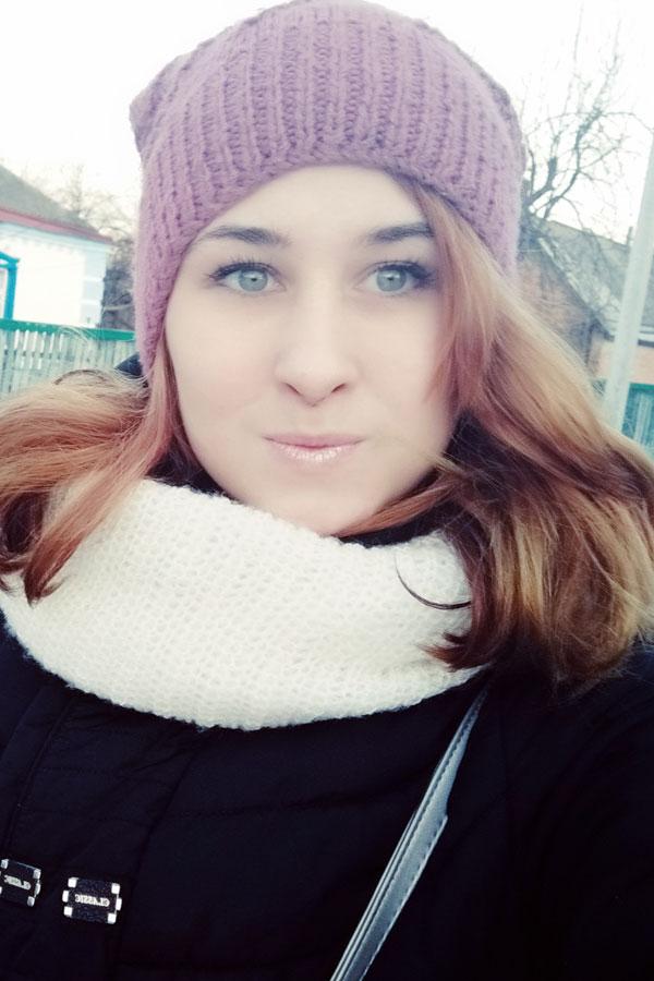 Viktoria - Agencia de citas Ucrania, Foto 5