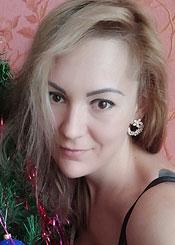 Ukrainische Frauen - Marina sucht einen Lebenspartner