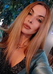 Alexandra, (41), aus Osteuropa ist Single