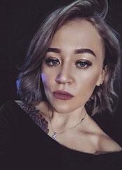 Yulia, (25), aus Osteuropa ist Single