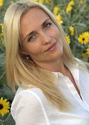 Ukrainische Frauen - Victoria sucht einen Lebenspartner