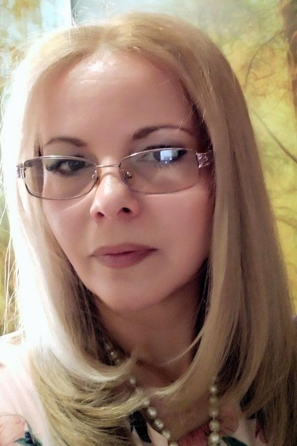 Irina - Partnervermittlung Ukraine, Foto 1