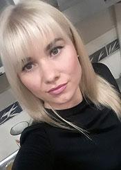 Ukrainische Frauen - Angelina sucht einen Lebenspartner