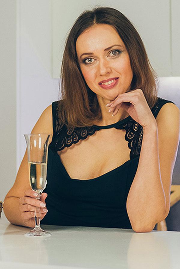 Ludmila - Partnervermittlung Ukraine, Foto 3