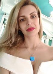 Yulia una mujer ucraniana