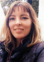 Ukrainische Frauen - Valeria sucht einen Lebenspartner