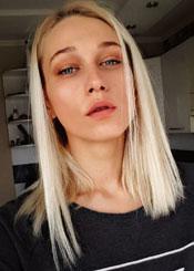 Tatiana una mujer ucraniana