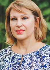 Ukrainische Frauen - Tatiana sucht einen Lebenspartner