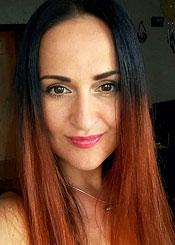 Tatyana eine ukrainische Frau