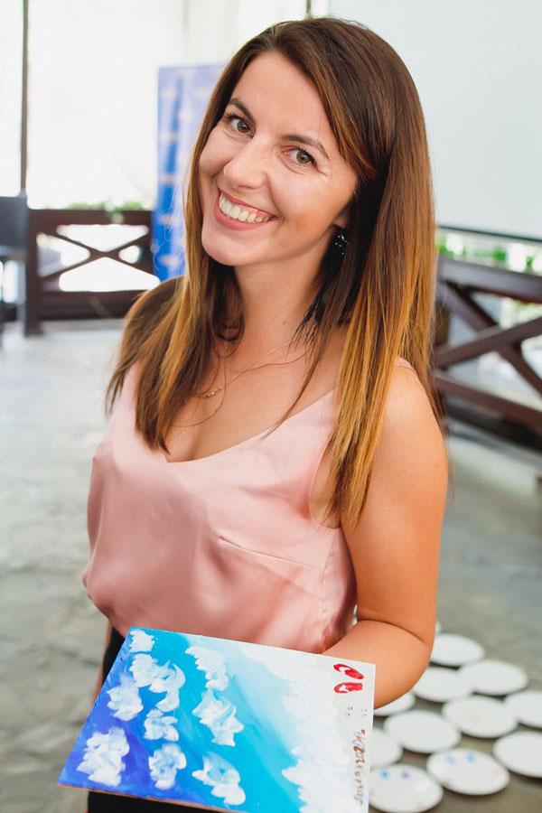 Olga - Agencia de citas Ucrania, Foto 1