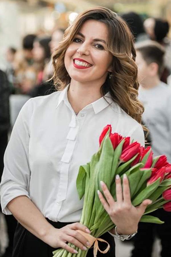 Olga - Agencia de citas Ucrania, Foto 5