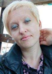 Marina, (36), aus Osteuropa ist Single