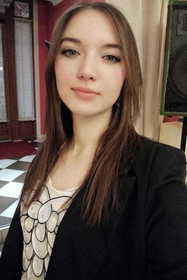 Viktoria - Partnervermittlung Ukraine, Foto 2