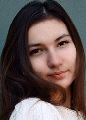 Darja, (25), aus Osteuropa ist Single