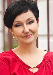 Svetlana, (58), aus Osteuropa ist Single