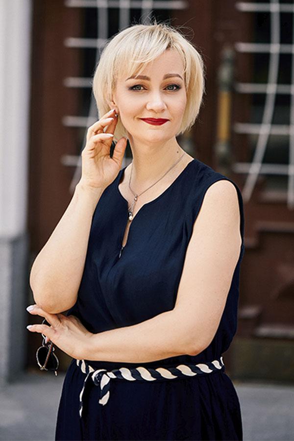 Elena - Agencia de citas Ucrania, Foto 2