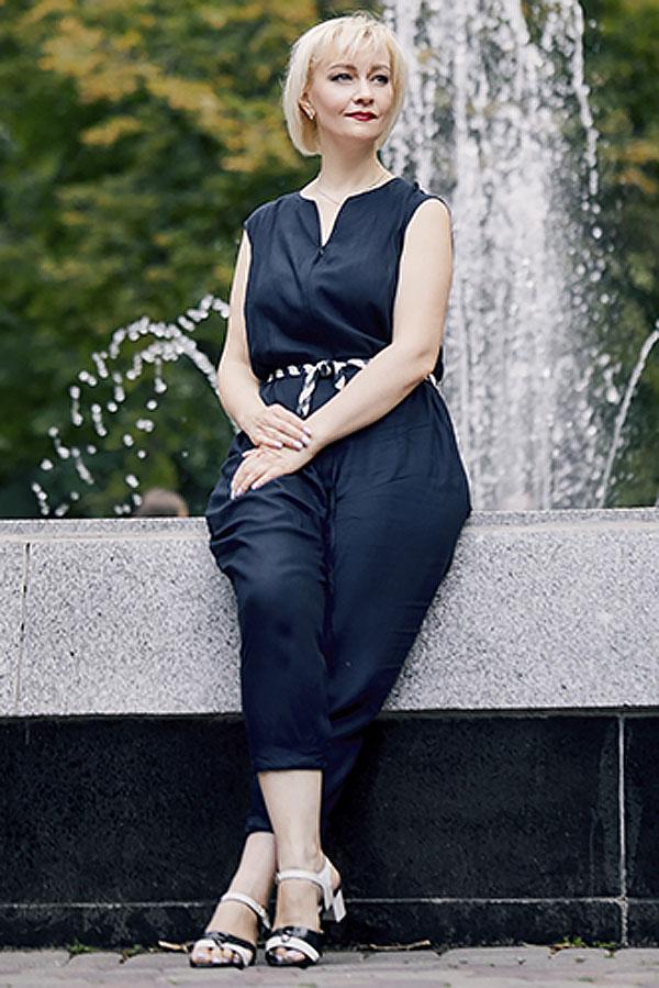 Elena - Agencia de citas Ucrania, Foto 5