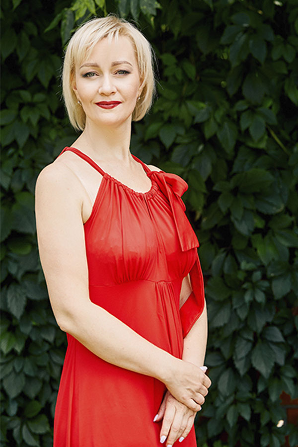 Elena - Agencia de citas Ucrania, Foto 6