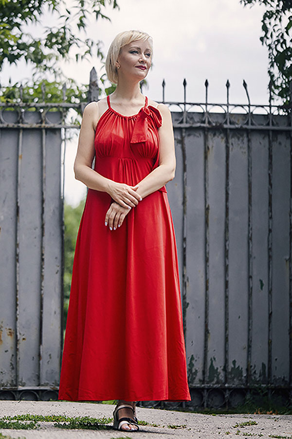 Elena - Agencia de citas Ucrania, Foto 7