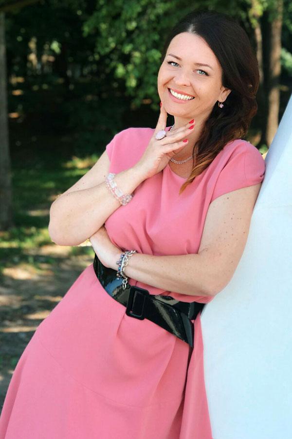 Tatiana - Partnervermittlung Ukraine, Foto 5