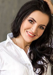 Tatiana, (34), aus Osteuropa ist Single