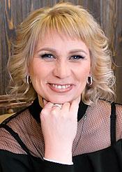Inna una mujer ucraniana