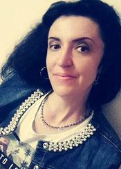 Lena eine ukrainische Frau
