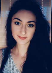 Violetta eine ukrainische Frau
