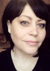 Ukrainische Frauen - Lyudmila sucht einen Lebenspartner