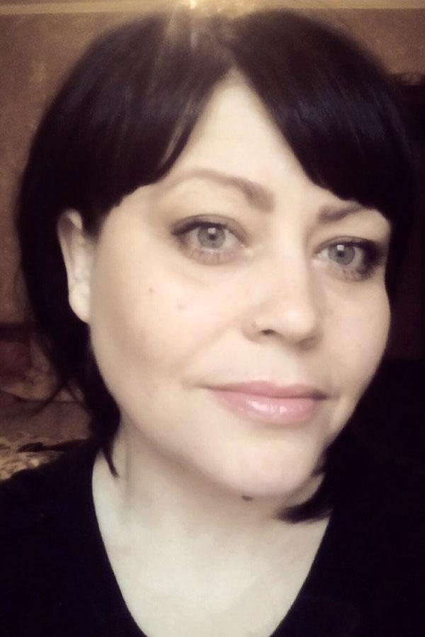 Lyudmila - Partnervermittlung Ukraine, Foto 2