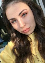 Victoria una mujer ucraniana