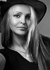 Ksenia una mujer ucraniana