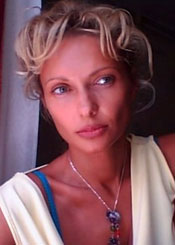 Anna, (36), de Europa del Este es soltera
