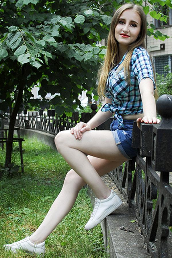 Elena - Partnervermittlung Ukraine, Foto 4