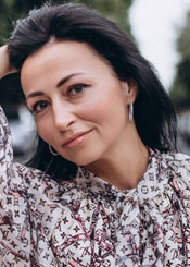 Natalia, (35), de Europa del Este es soltera