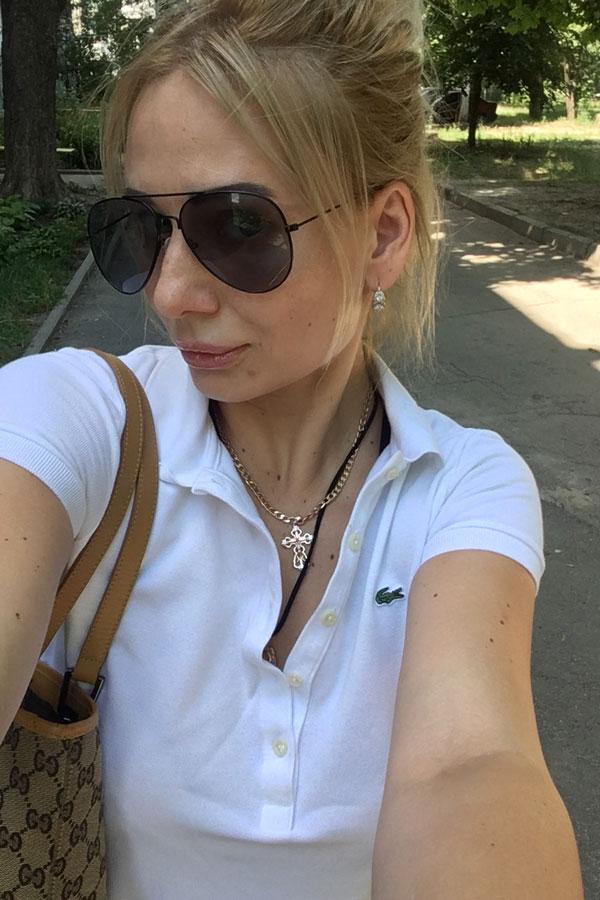 Maria - Partnervermittlung Ukraine, Foto 2