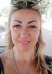 Natalia eine ukrainische Frau