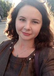 Ekaterina una mujer ucraniana