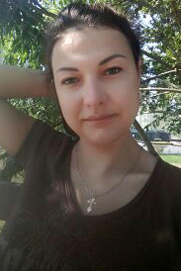 Julia - Partnervermittlung Ukraine, Foto 3
