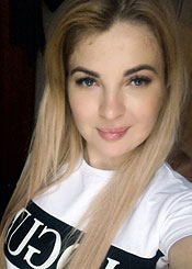 Kristina, (21), aus Osteuropa ist Single