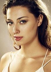 Ekaterina, (30), de Europa del Este es soltera